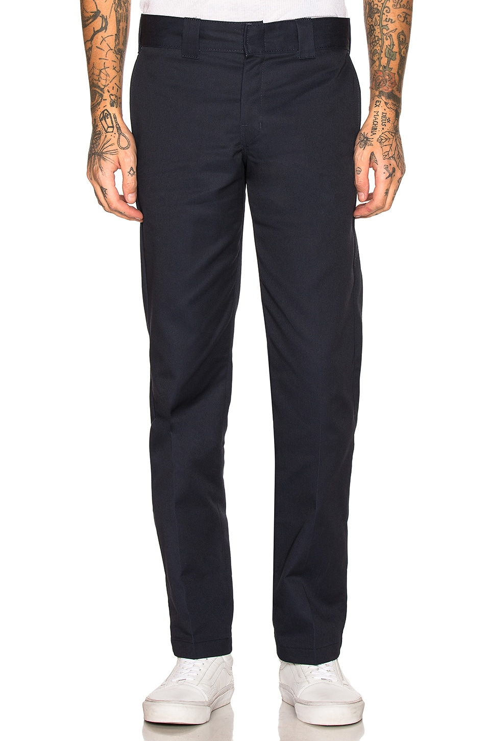 Dickies PANTALÓN SLIM FIT WORK