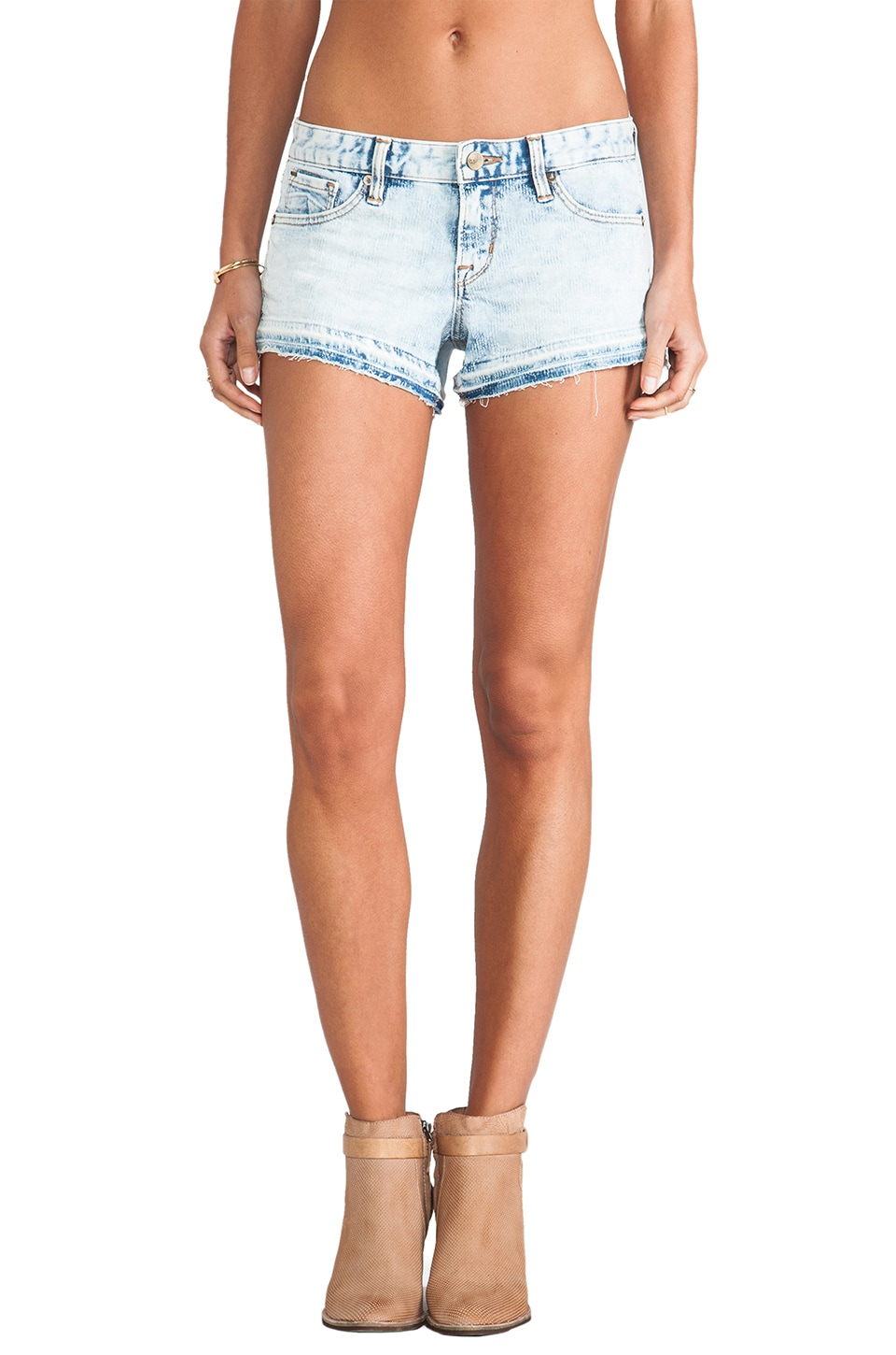 D-ID Ivy Shorts in Surplus Ny