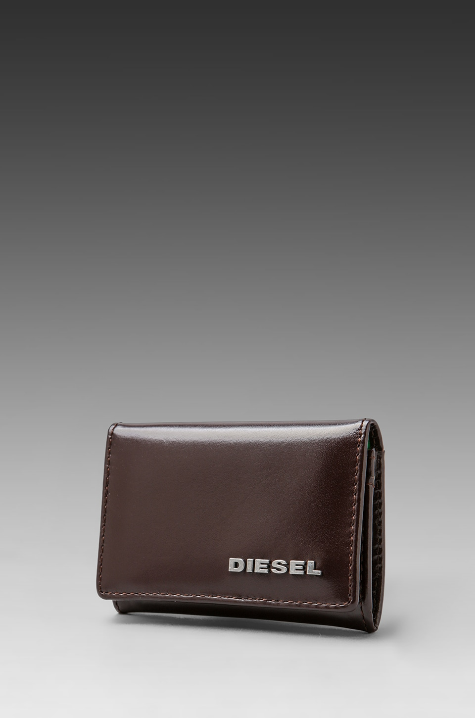Diesel Fresh & Bright Marley in Black/Green Sheen