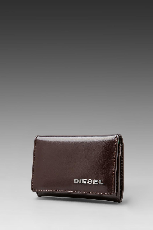 Diesel Fresh & Bright Marley in Black/Green Sheen