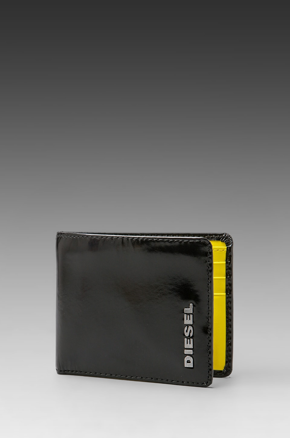 Diesel Fresh & Bright Neela XS in Black/Yellow