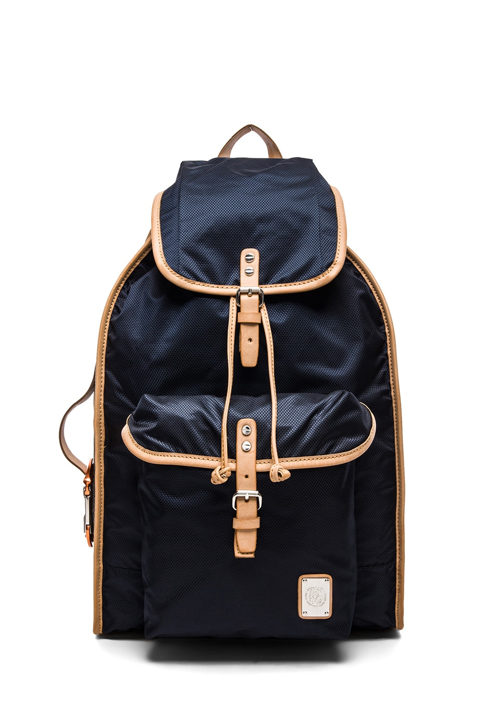 Diesel Holiday Trip K2 Backpack in India Ink