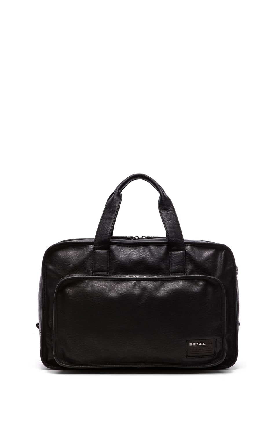 Diesel City to the Core Duffle in Black