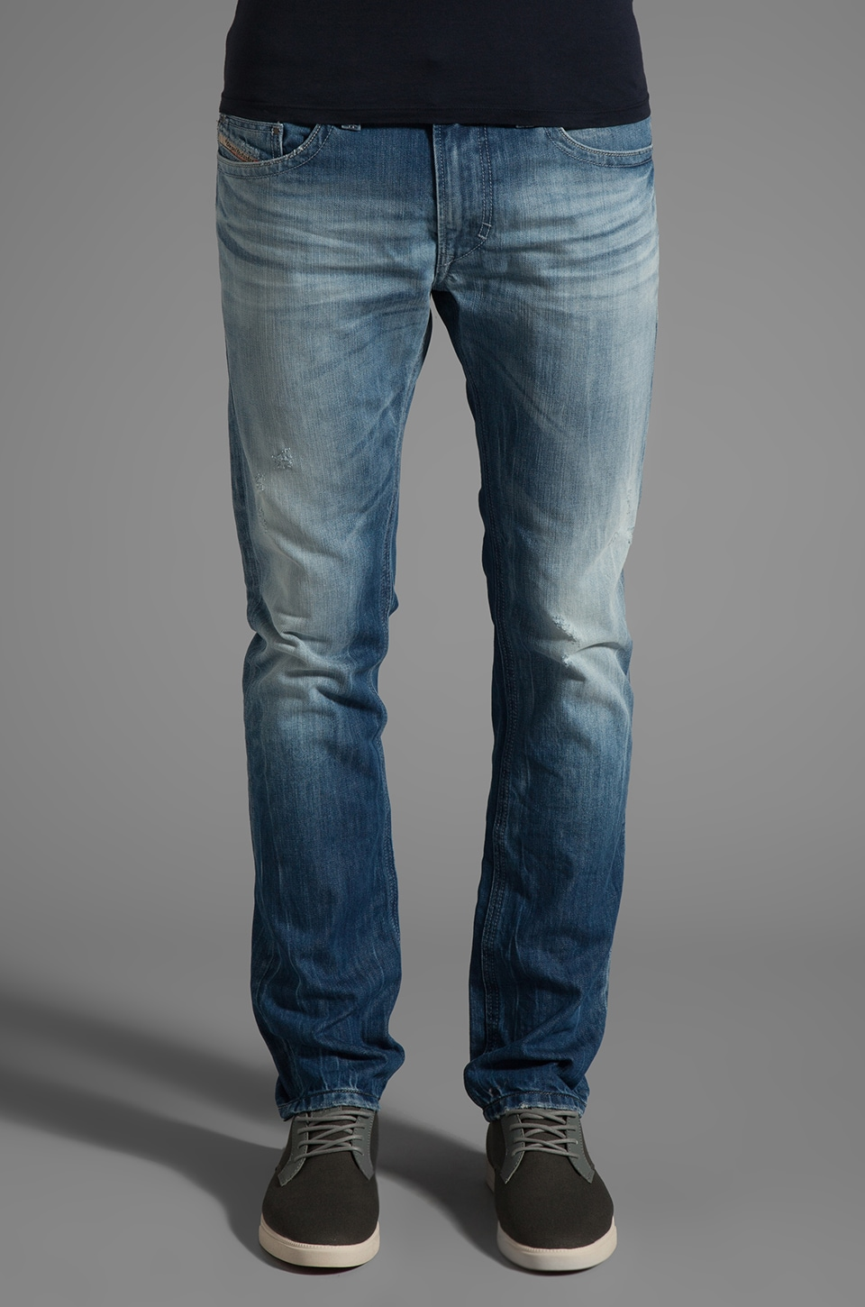 Diesel Thavar in Denim