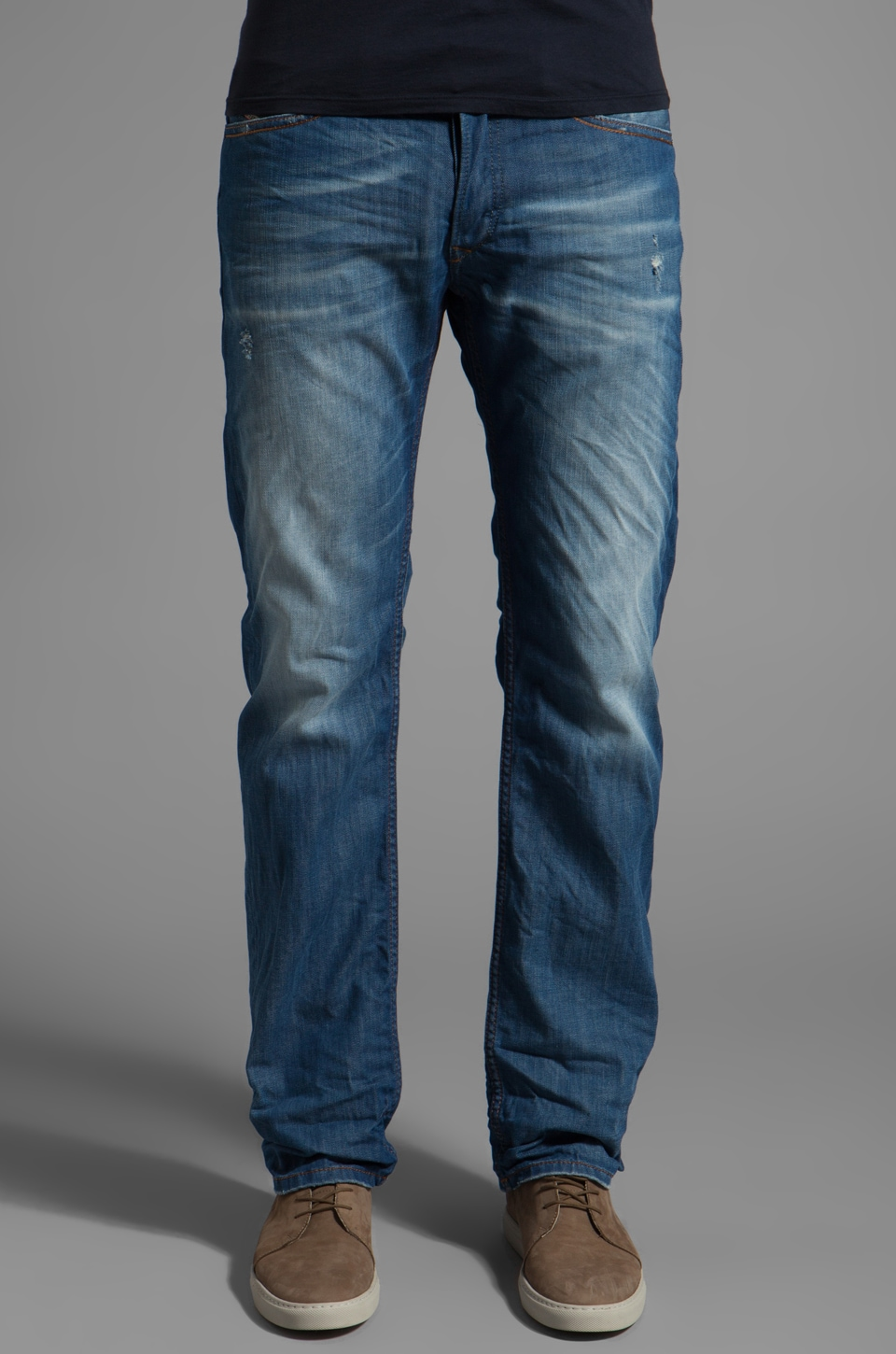 Diesel Viker in Denim