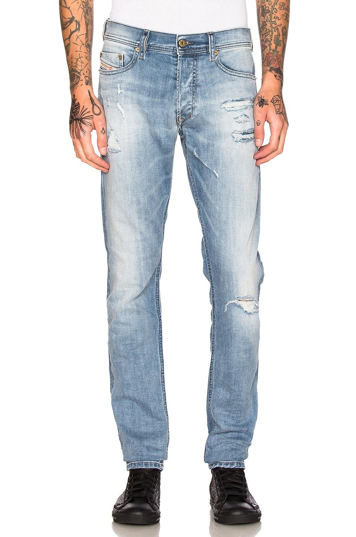 Tepphar Jeans by Diesel