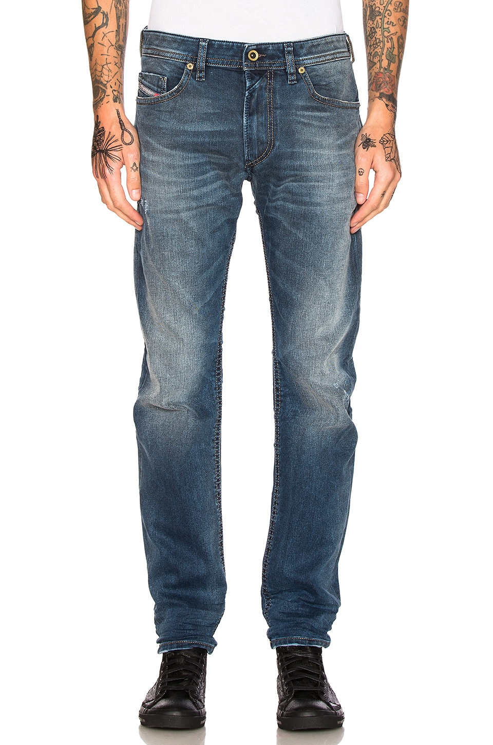Thommer Jeans by Diesel