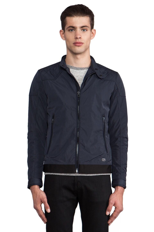 Diesel Hollis Jacket in Navy