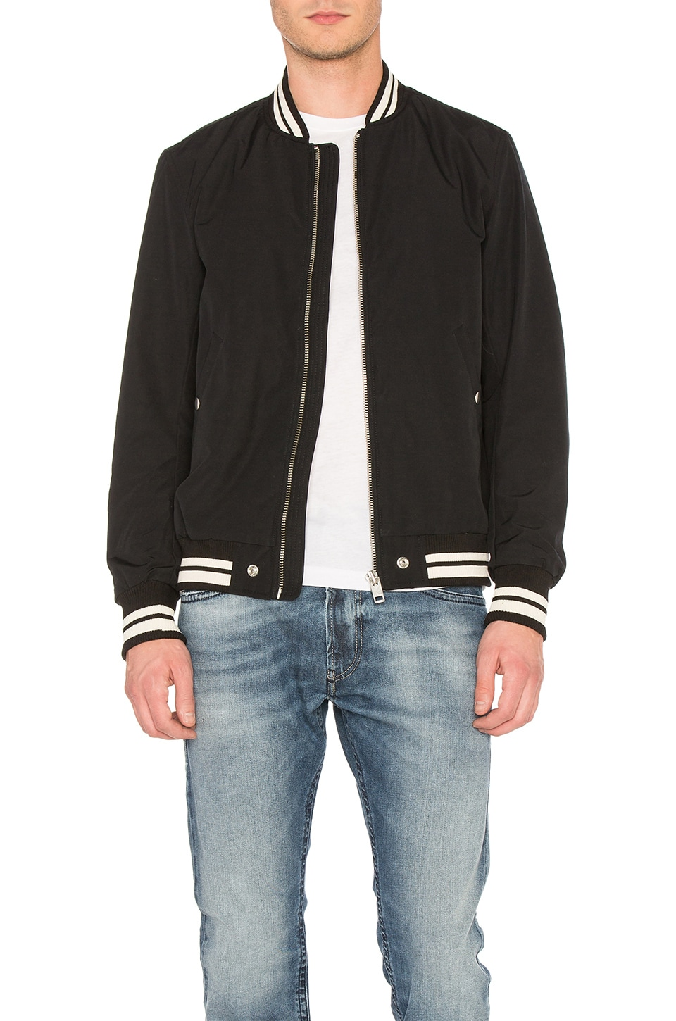 Radical Jacket by Diesel