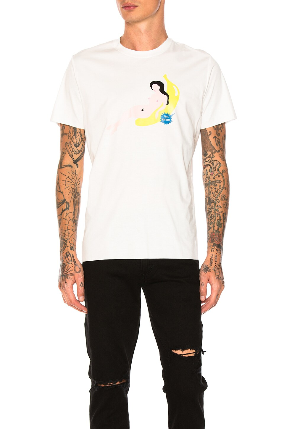 Joe NL Tee by Diesel