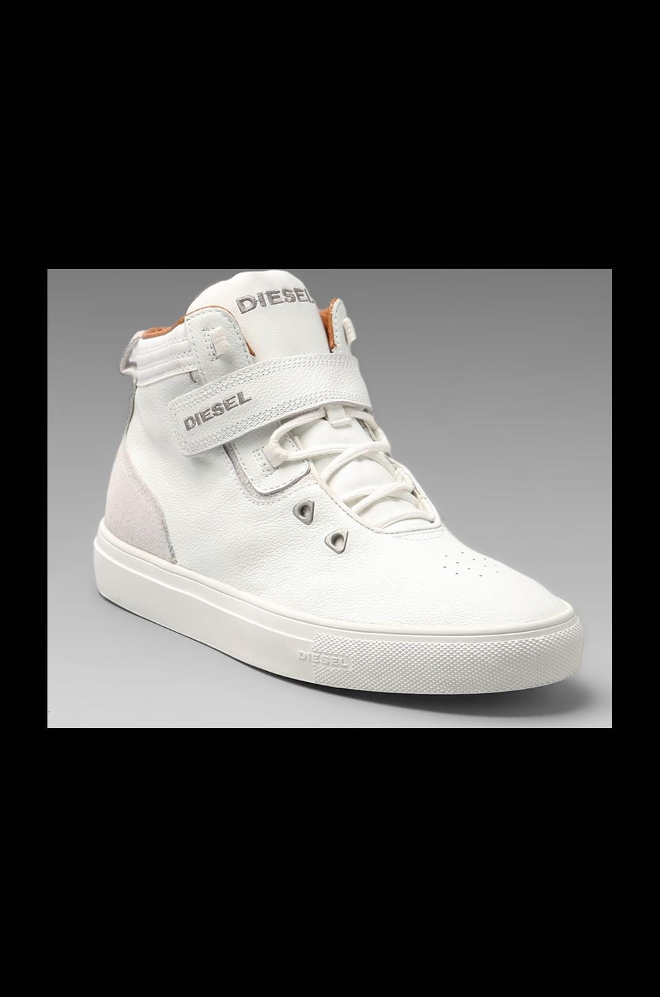 Diesel Radically Modern in White