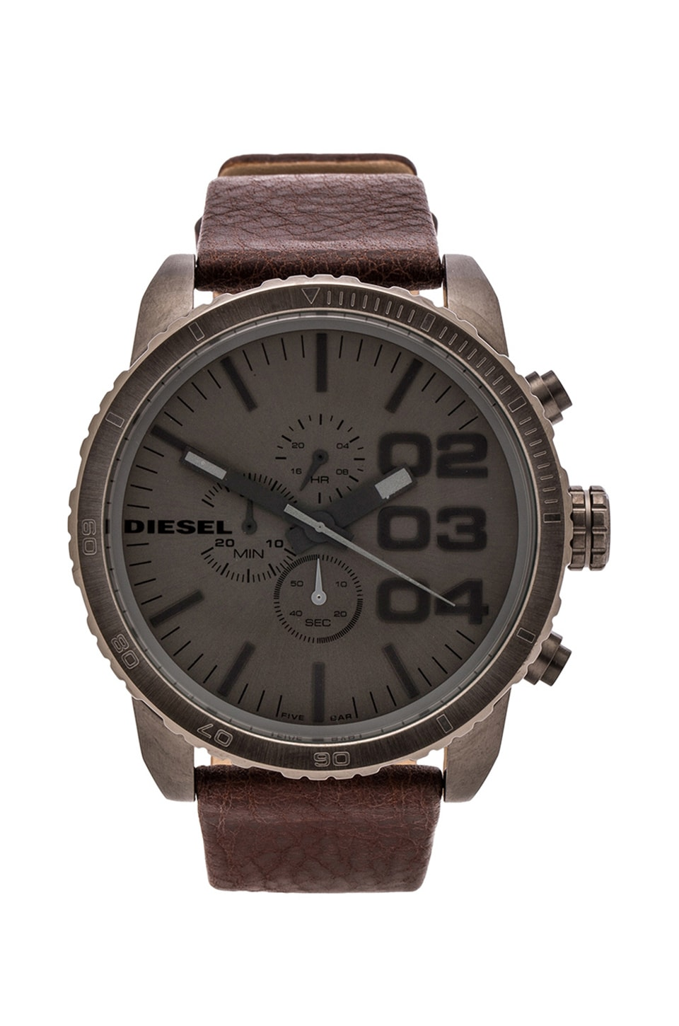 Diesel DZ4210 Watch en Marron