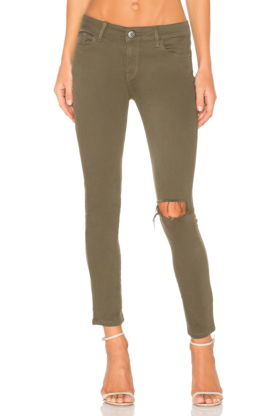 Margaux Ankle Skinny by DL1961