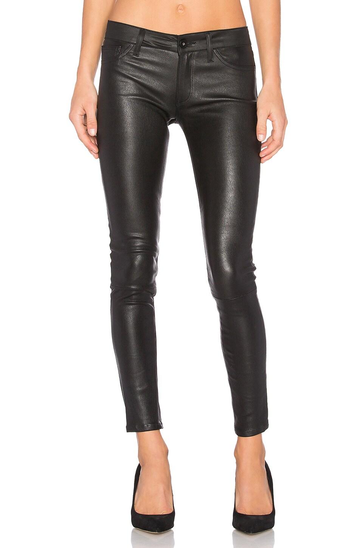 Emma Power Legging in Black. - size 26 (also in 24,25) DL1961