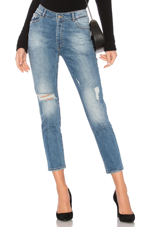 Bella Cropped Jean