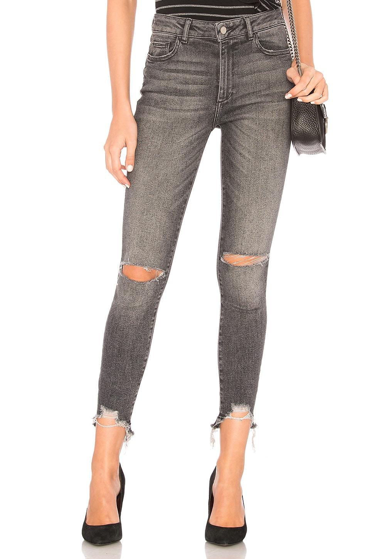 Farrow Ankle High Rise Skinny Jean