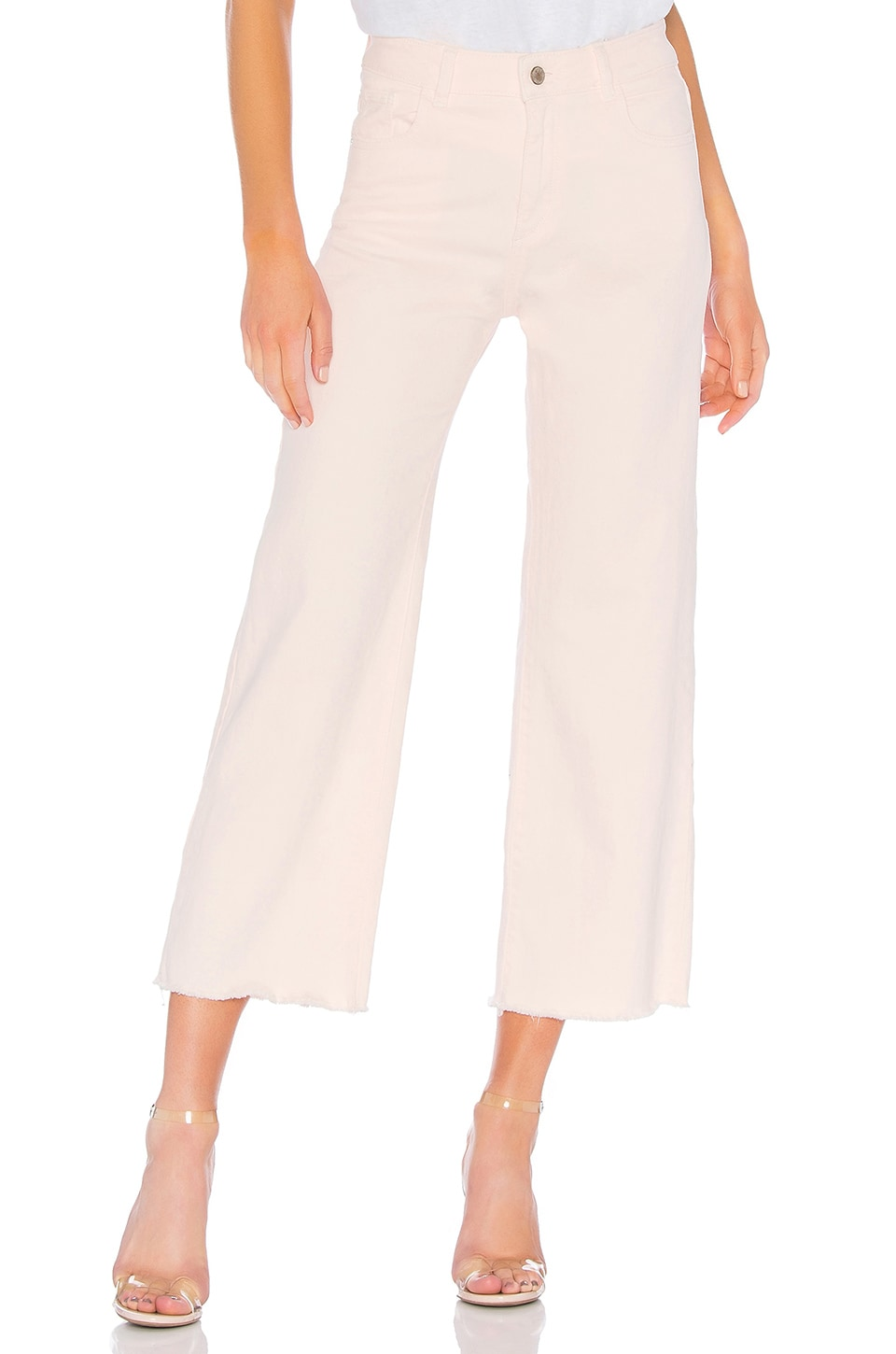 DL1961 HEPBURN HIGH RISE WIDE LEG