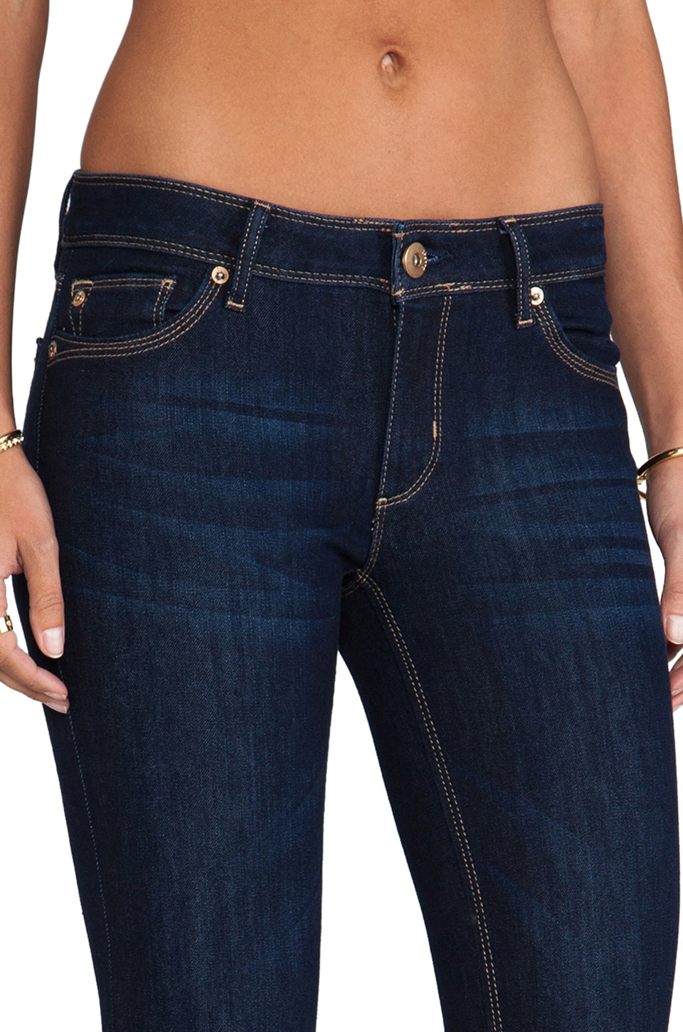DL1961 Angel Skinny in Mariner