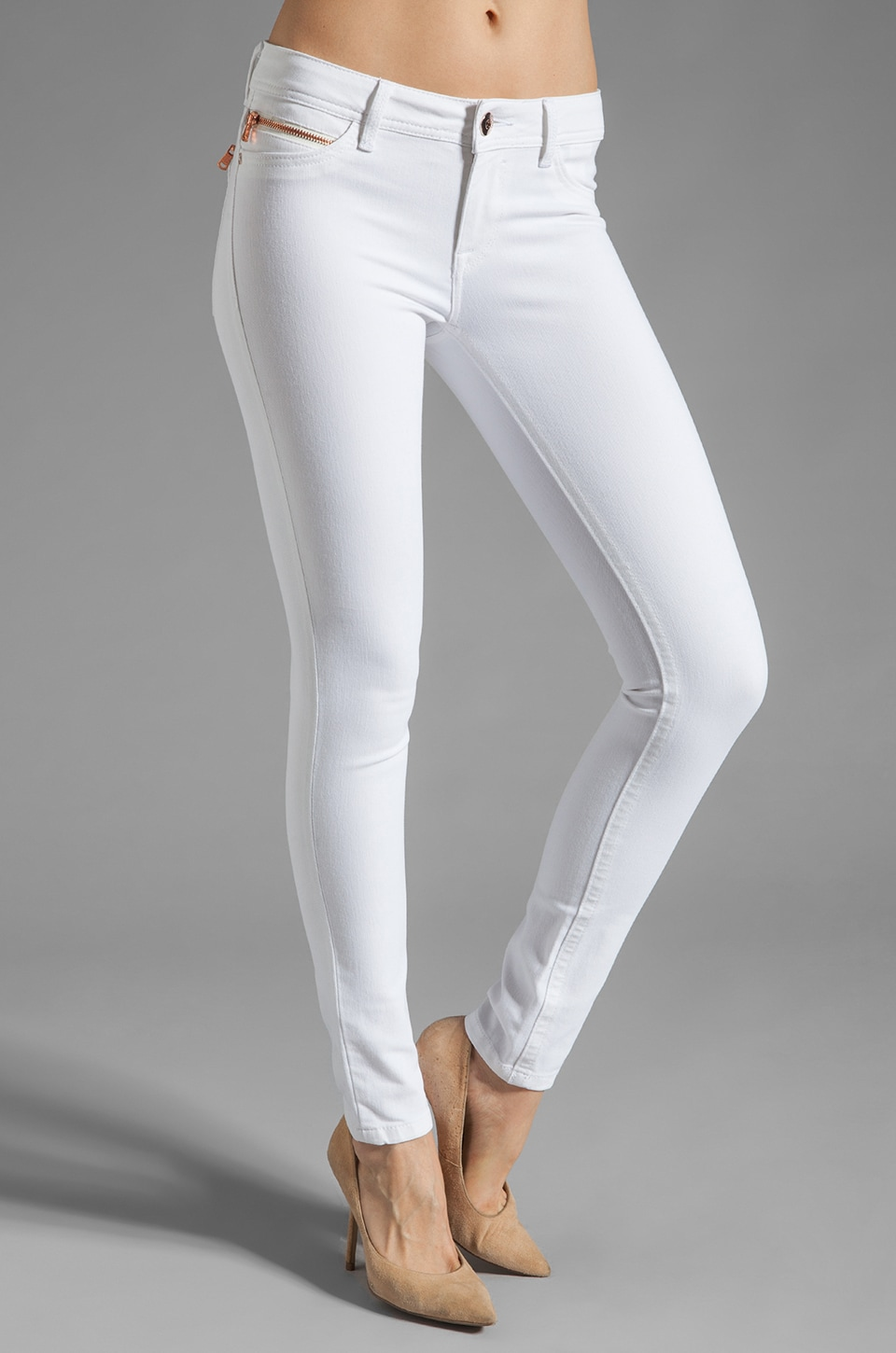 DL1961 Amanda Skinny in Astor