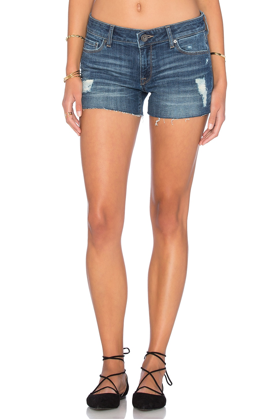 Renee Cut Off Shorts by DL1961