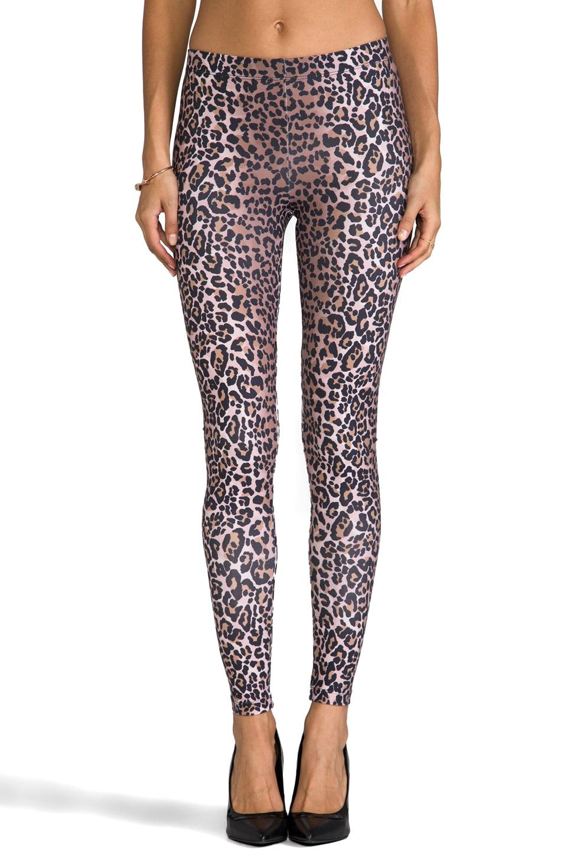 David Lerner x REVOLVE Legging in Leopard