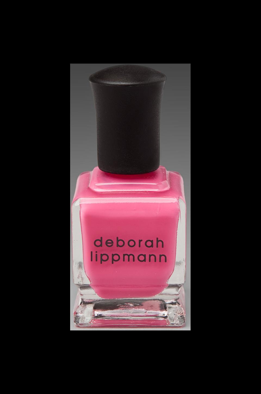 Deborah Lippmann Lacquer in Pop Life