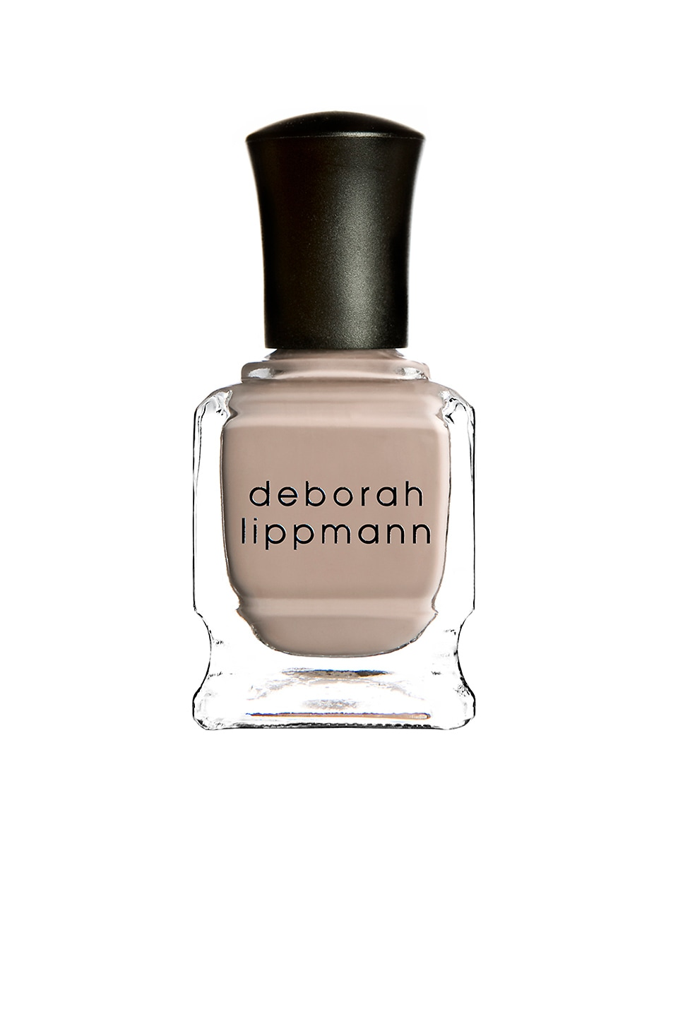 Deborah Lippmann Lacquer in Fashion