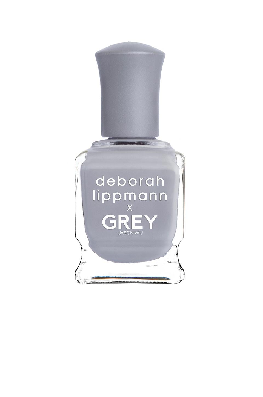 Deborah Lippmann Gel Lab Pro in Grey Day by Jason Wu