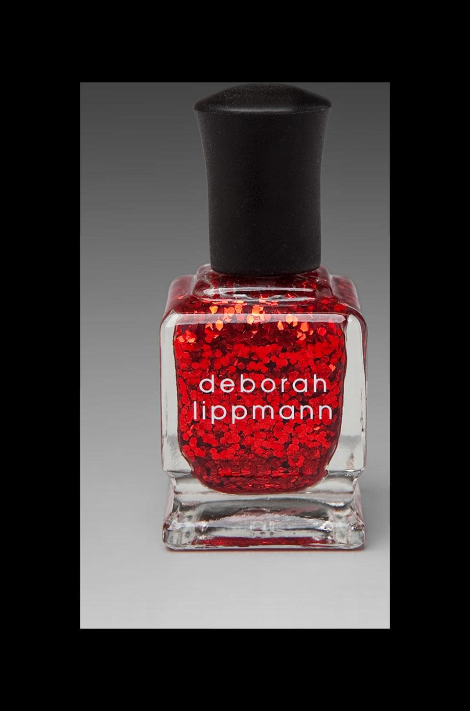 Deborah Lippmann Lacquer in Do Ya Think I'm Sexy?