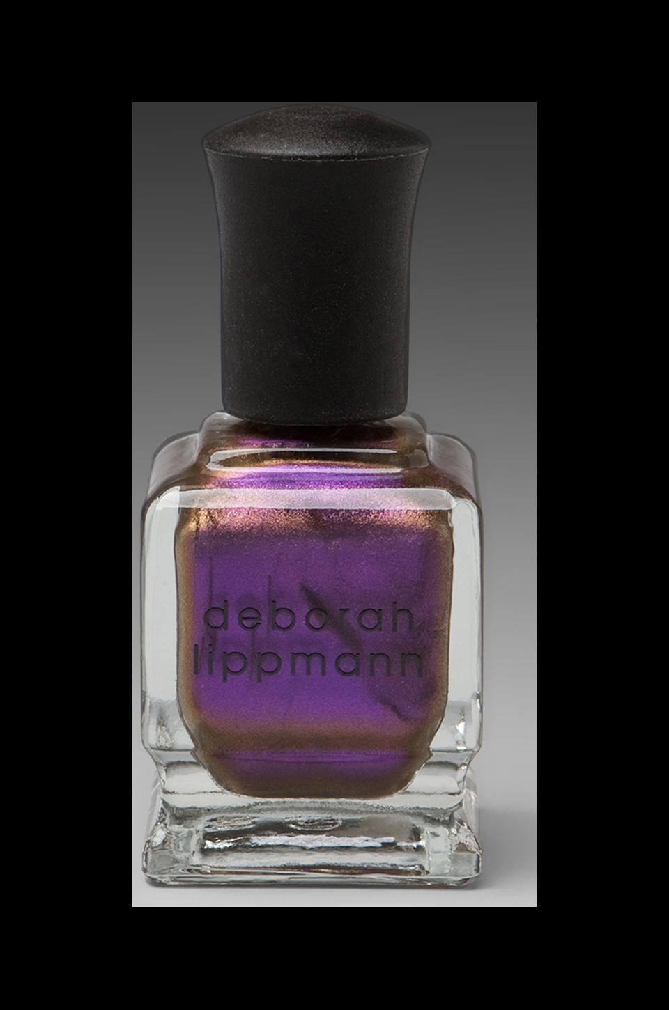 Deborah Lippmann Lacquer in Private Dancer
