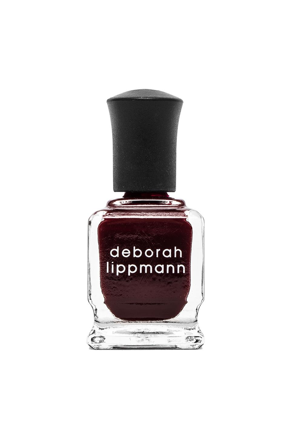 Deborah Lippmann Lacquer in Single Ladies