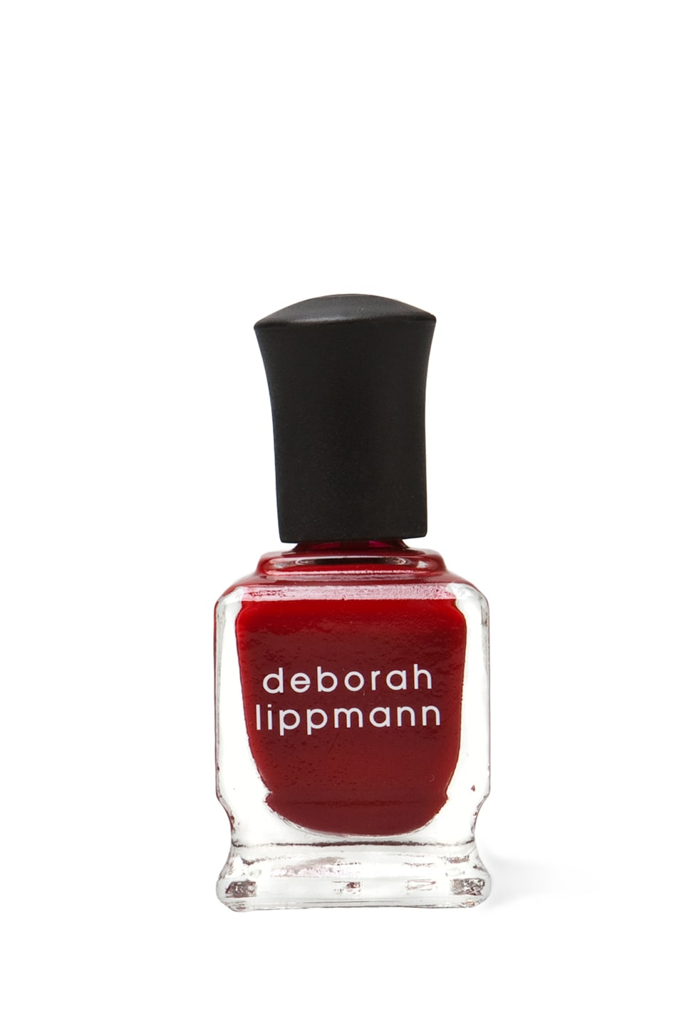 Deborah Lippmann Lacquer in My Old Flame