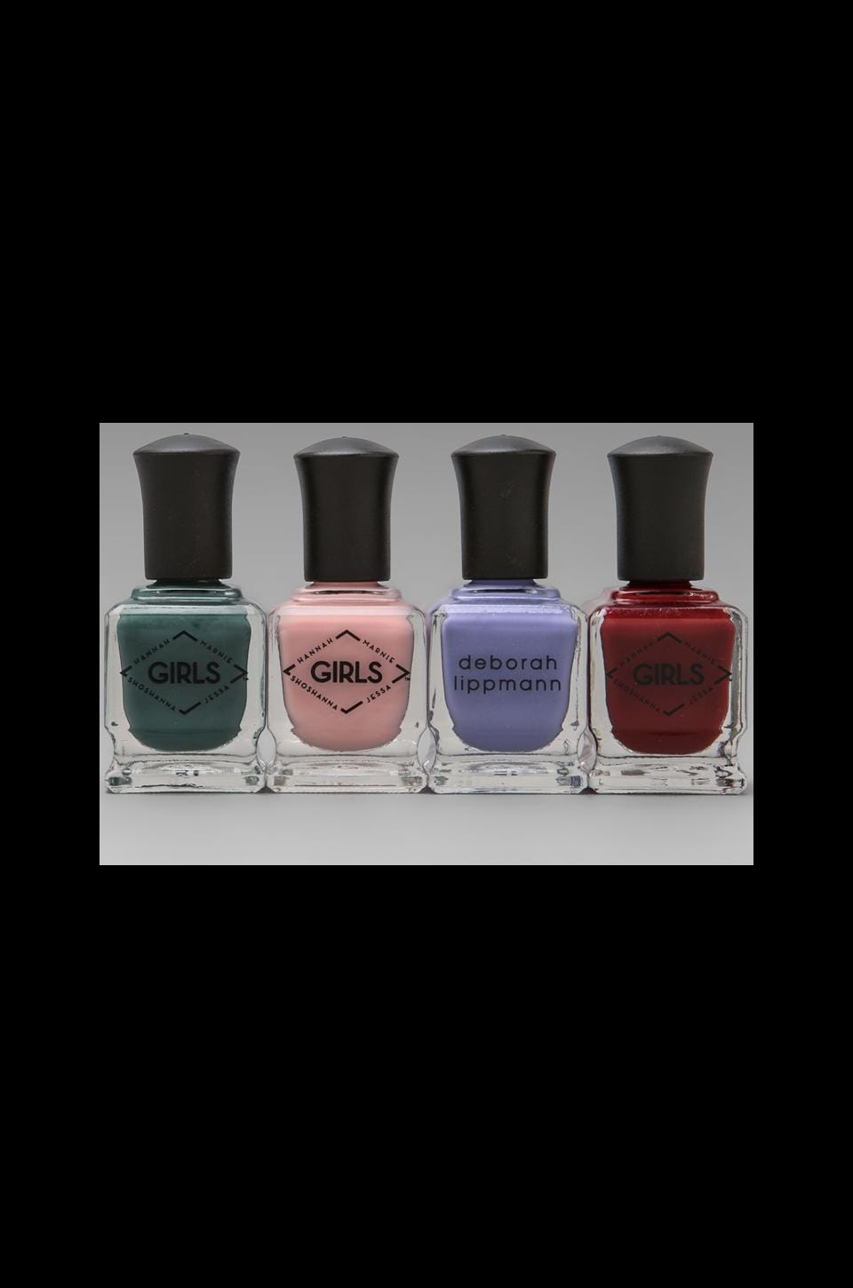 Deborah Lippmann LIMITED EDITION Girls Lacquer Set