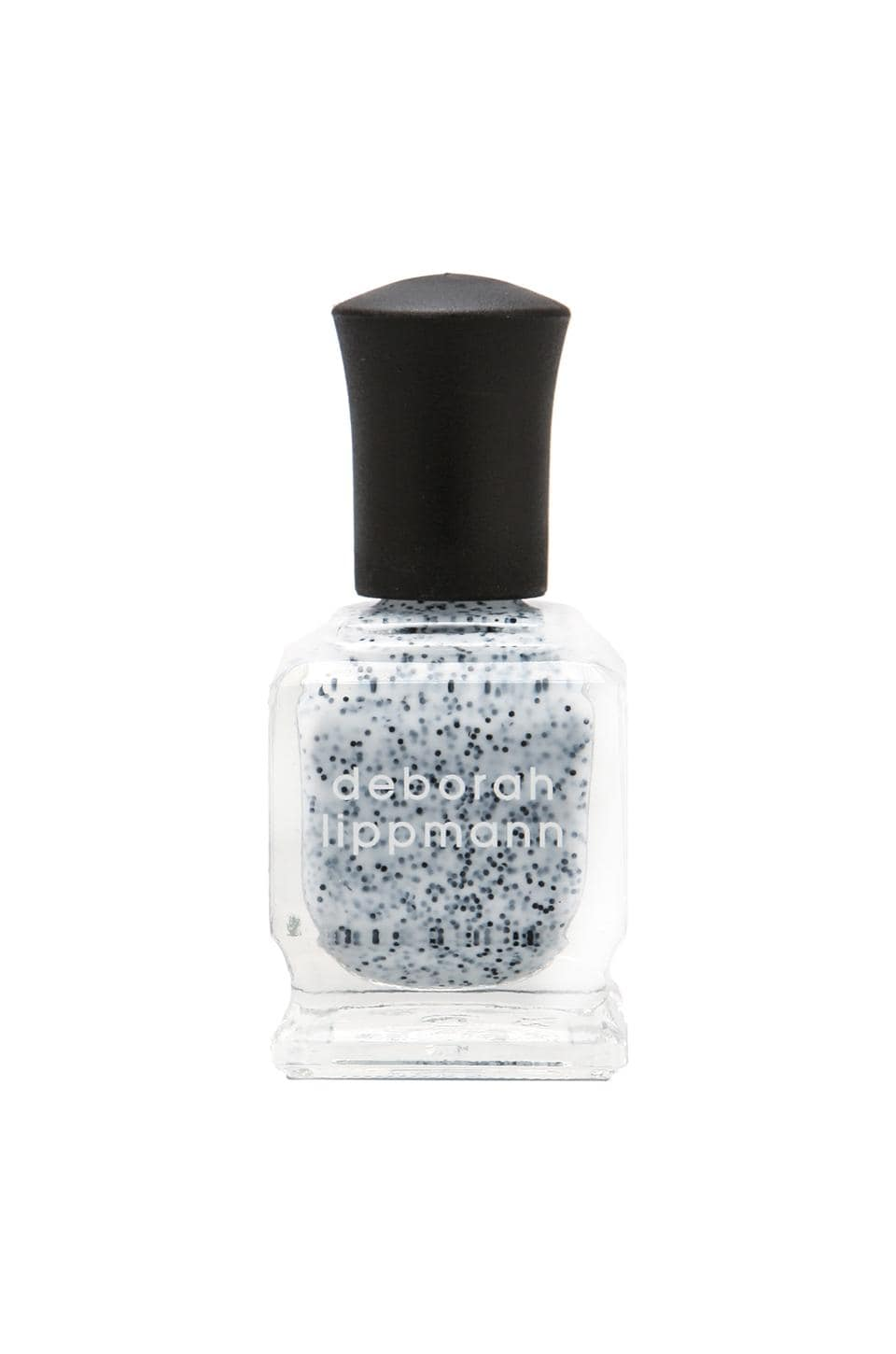 Deborah Lippmann Nail Lacquer in Polka Dots and Moonbeams