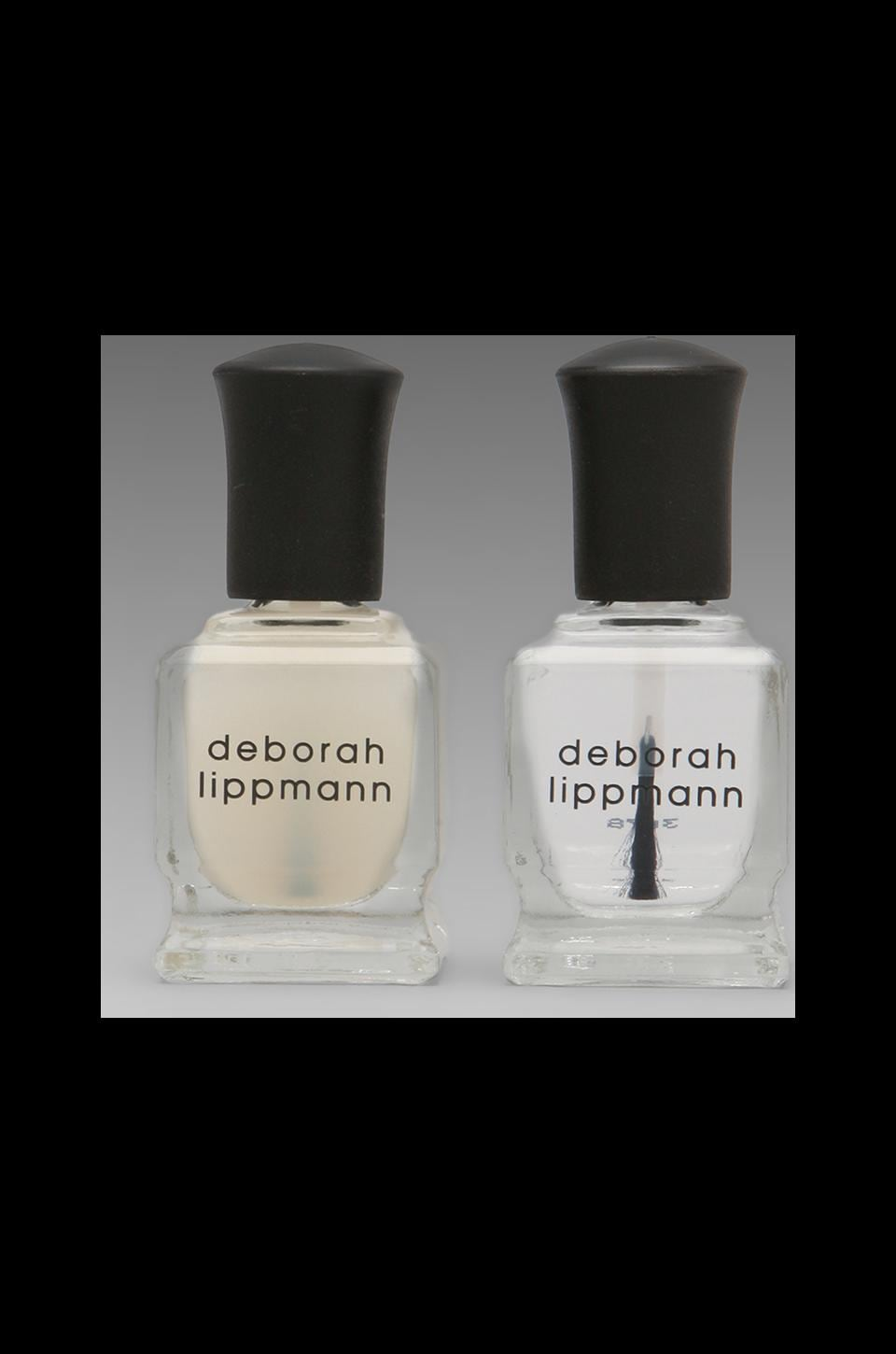 Deborah Lippmann Gel Lab 2 Piece Set