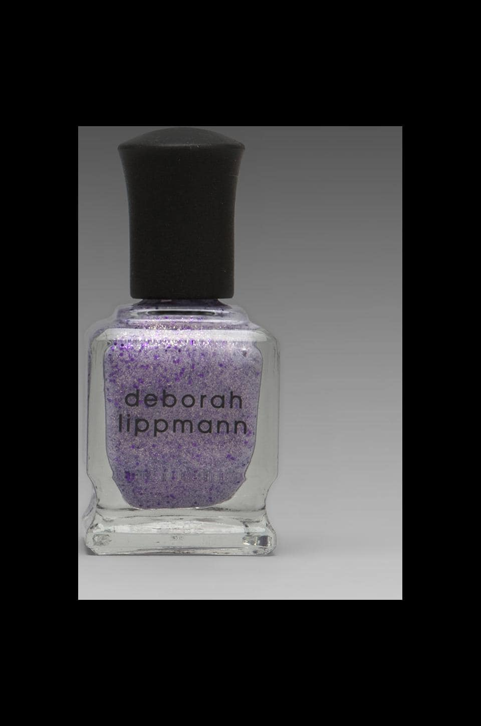Deborah Lippmann Nail Lacquer in Do The Mermaid