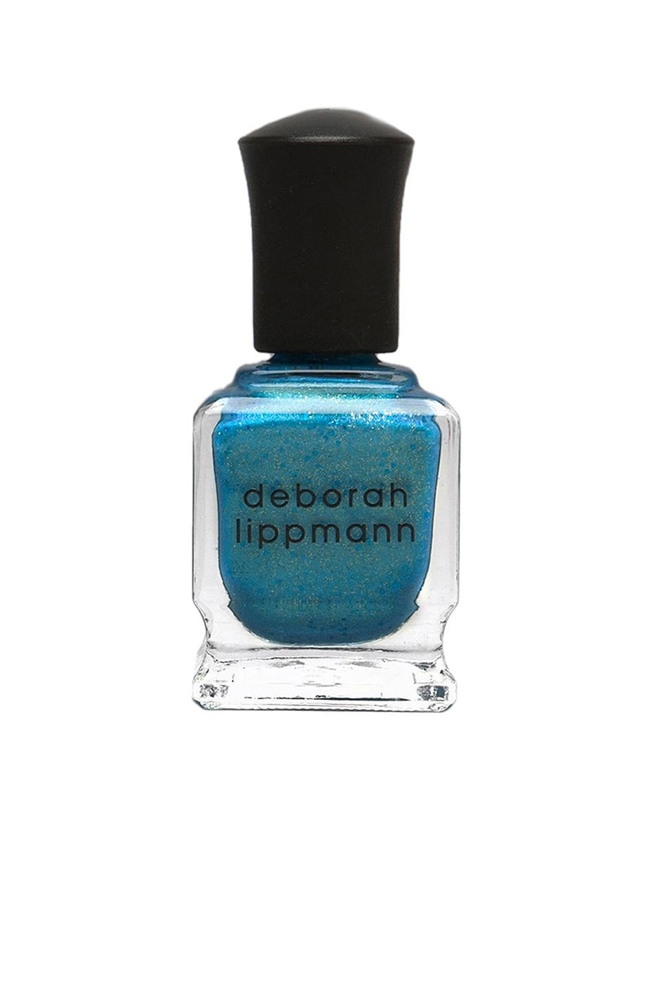 Deborah Lippmann Nail Lacquer in Mermaid's Eyes