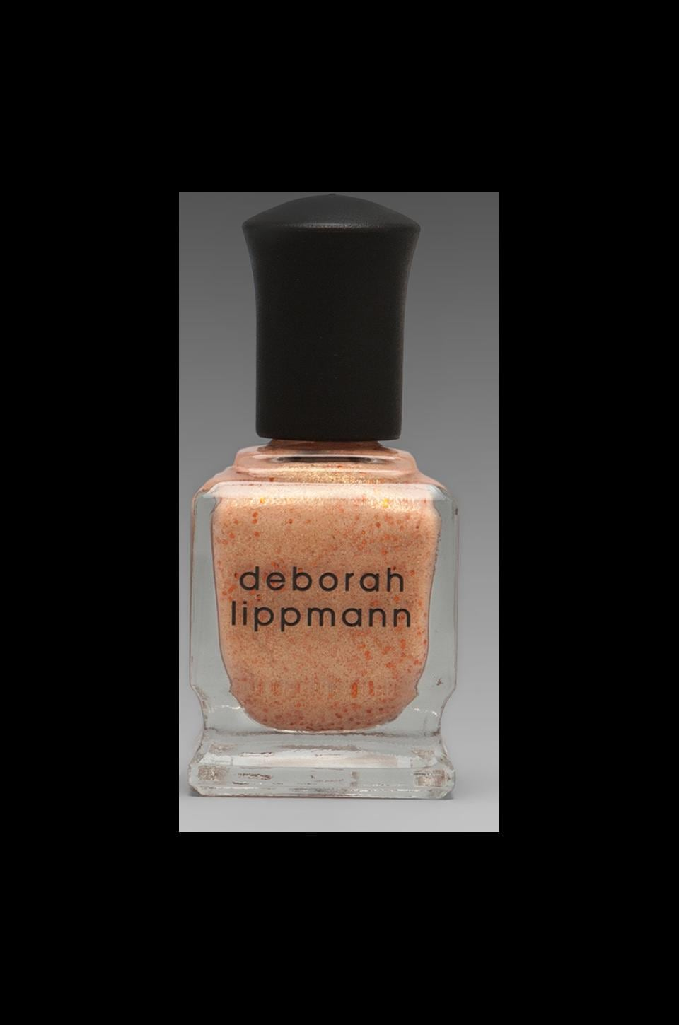 Deborah Lippmann Nail Lacquer in Million Dollar Mermaid