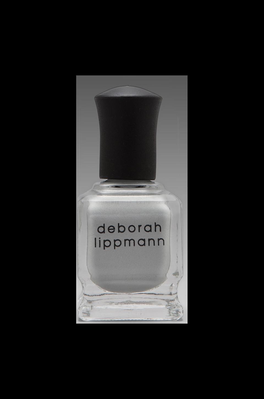 Deborah Lippmann Nail Lacquer in Pretty Vacant