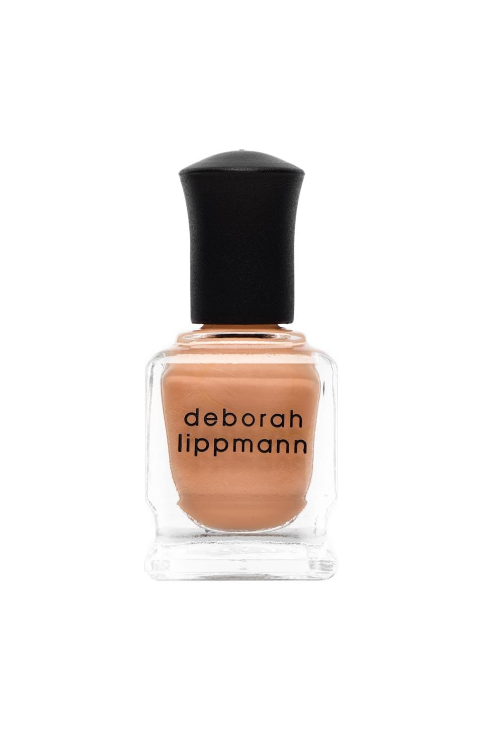 Deborah Lippmann Nail Lacquer in Tip Toe Through the Tulips