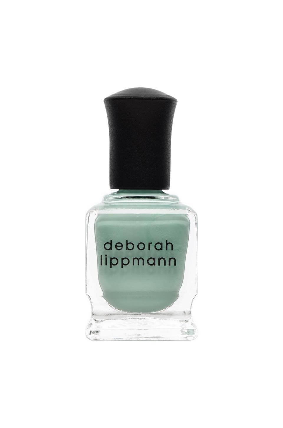 Deborah Lippmann Nail Lacquer in Flowers in Her Hair