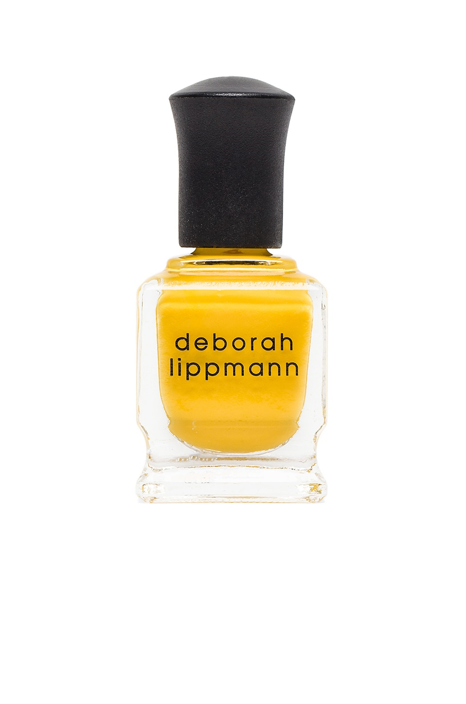 Deborah Lippmann Nail Lacquer in Walking On Sunshine