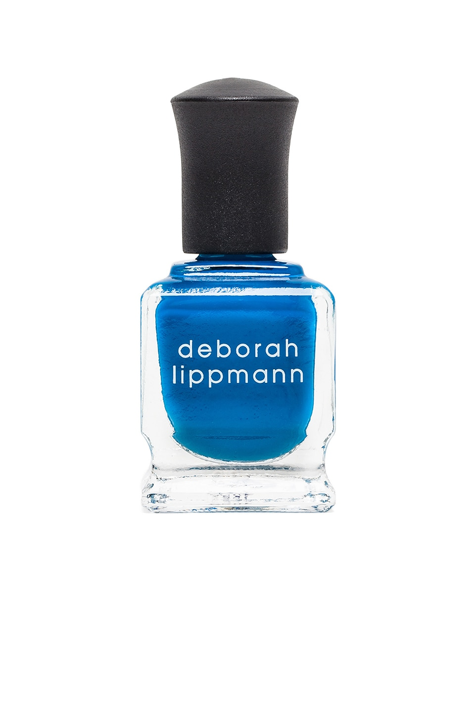 Deborah Lippmann Nail Lacquer in Video Killed the Radio Star
