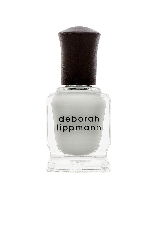 Deborah Lippmann Nail Lacquer in Misty Morning