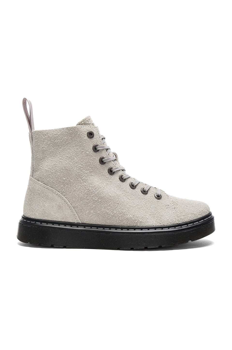 Photo of Talib 8 Eye Boot by Dr. Martens men clothes