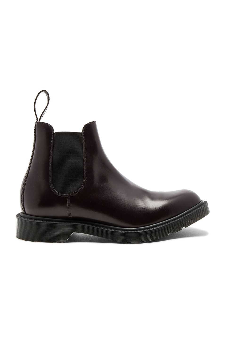 Made in England Graeme Chelsea Boot by Dr. Martens