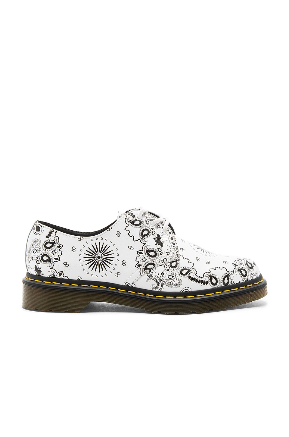 1461 3 Eye by Dr. Martens