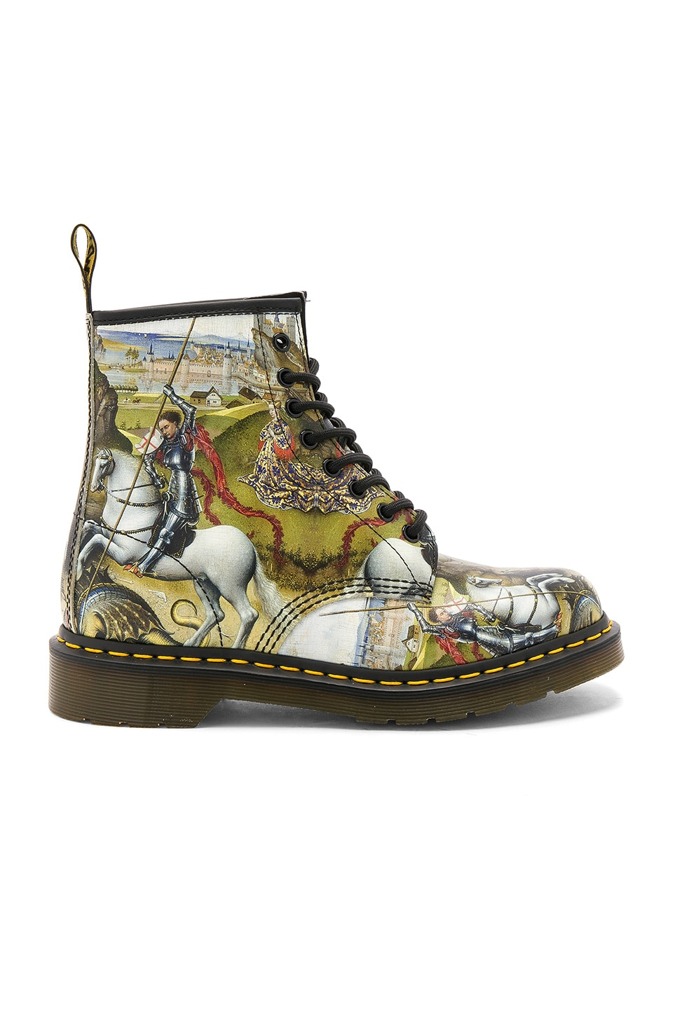 1460 8 Eye Boots by Dr. Martens