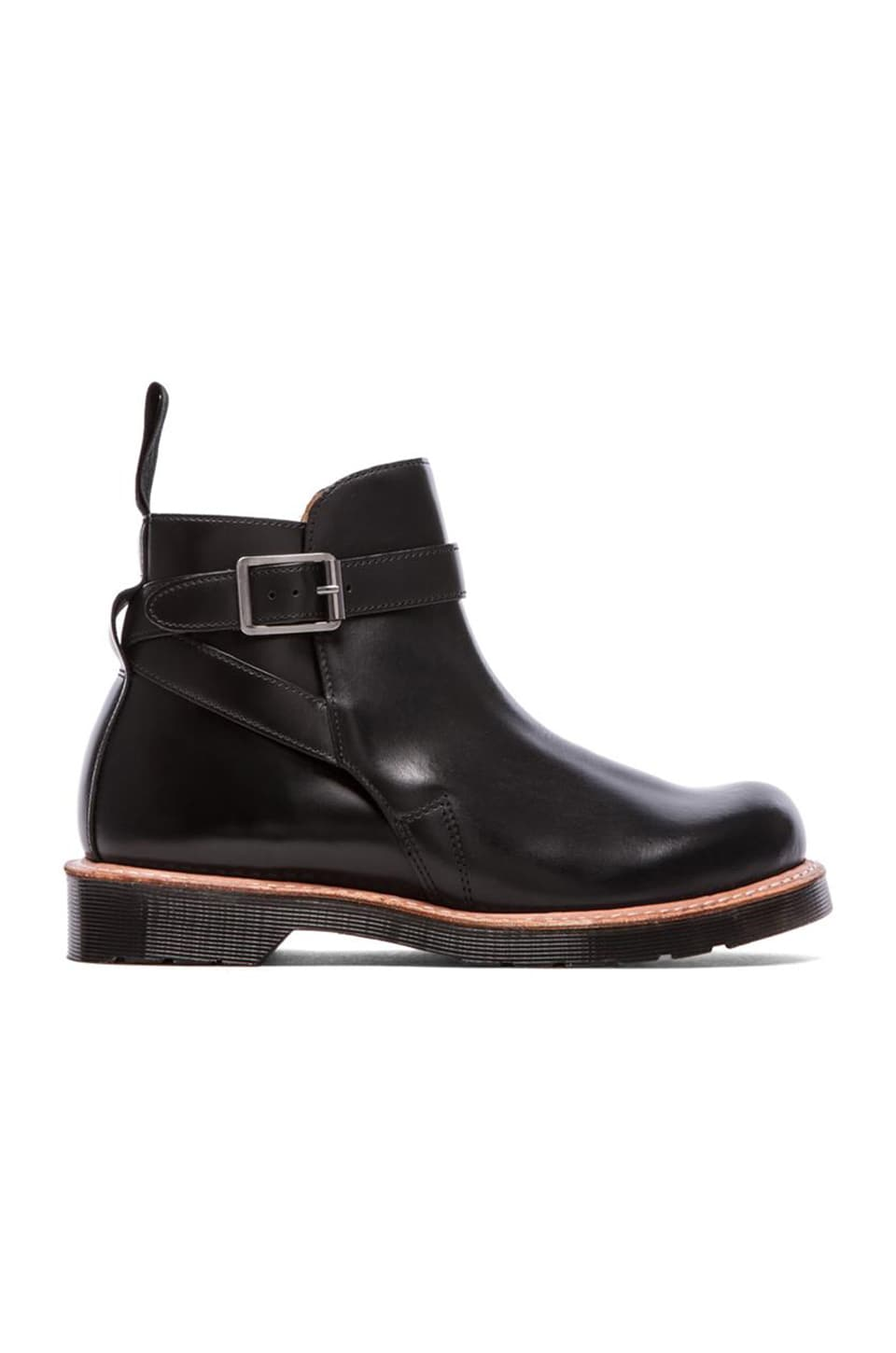 Dr. Martens Kenton Dealer Boot in Black