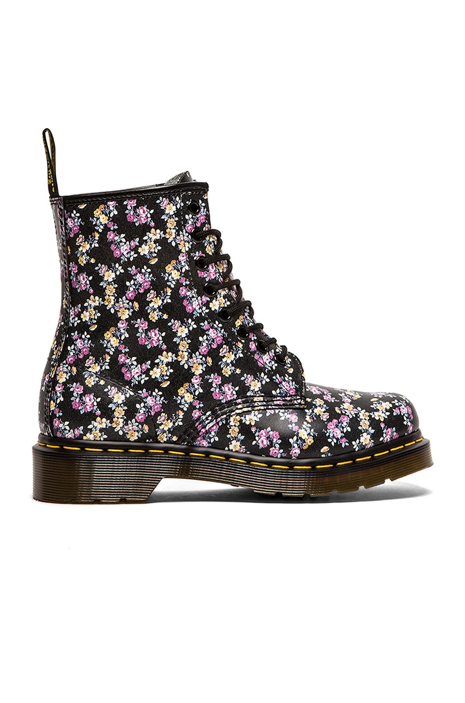 Dr. Martens 8 Eye in Mini Tydee